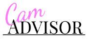 Cam Advisor