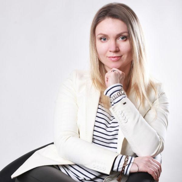 Katya Tiuni