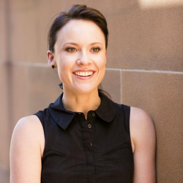 Leah Callon-Butler